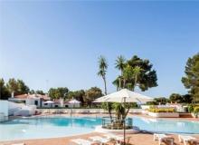Disabled Holidays -Ilunion Menorca, Menorca  - Menorca