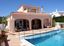 Disabled Holidays - Wheelchair Accessible Villa - Owners Direct menorca, Menorca