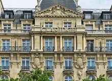 Disabled Holidays - Freaser Suites, Paris