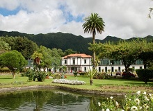 Disabled Holidays - Furnas Boutique Hotel, Azores, Portugal