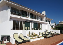 Disabled Holidays - Funchal Ridge, Lagos - Owners Direct,  Algarve, Portugal