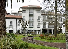 Disabled Holidays - Hotel Talisman, Azores, Portugal