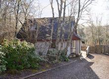 Disabled Holidays - Dalvourn Holiday Cottages, Drumnadrochit, Inverness, Scotland