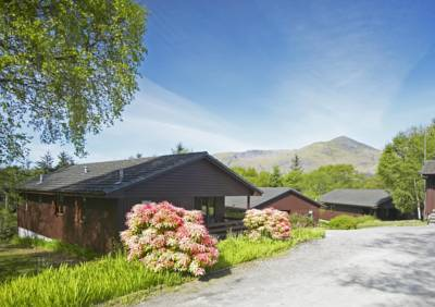 Disabled Holidays - Birchbrae Highland Lodges, Inverness, Scotland