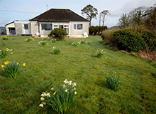 Disabled Holidays - Meadowsweet Bungalow, Scotland