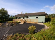 Disabled Holidays - Grianan Cottage - Tralee Bay Holidays, Oban, Argyll & Bute, Scotland