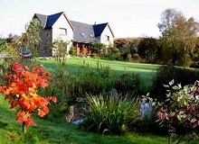 Disabled Holidays - Roineabhal Country House, Kilchrenan, Argyll & Bute, Scotland