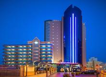 Disabled Holidays - Hotel Melia Benidorm, Spain