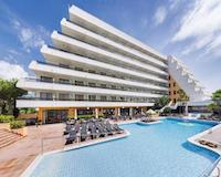 Disabled Holidays - Tropic Park Hotel, Malgrat de Mar, Spain