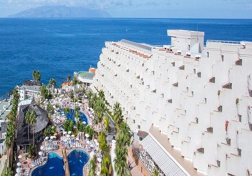 Disabled access holidays accessible holidays accessible accommodation in puerto de santiago - Puerto santiago tenerife mapa ...
