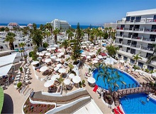 Disabled Holidays - Tigotan Lovers and Friends, Tenerife