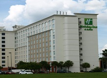 Disabled Holidays - Holiday Inn Hotel and Suites Across From Universal Orlando - Orlando, Florida, USA