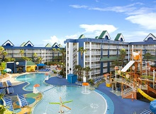 Disabled Holidays - Holiday Inn Resort: Orlando Suites - Waterpark