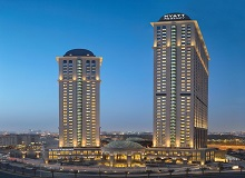 Disabled Holidays - Hyatt Regency Dubai Creek Heights - Dubai