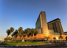 Disabled Holidays - Al Ghurair Rayhaan - Dubai