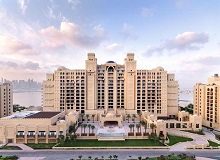 Disabled Holidays - Fairmont the palm- Dubai