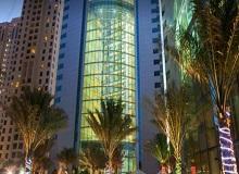 Disabled Holidays - JA Oasis Beach Hotel - Dubai