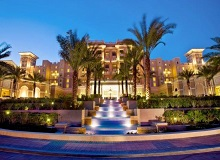 Disabled Holidays - Westin Dubai Mina Seyahi - United_Arab_Emirates