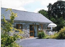 Disabled Holidays - Dryslwyn Cottage, Carmarthenshire, Wales