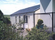 Disabled Holidays - Primrose Bngalow, Whitland, Carmarthenshire, Wales