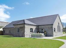 Disabled Holidays - The Old Cow Shed, Carmarthenshire, Wales