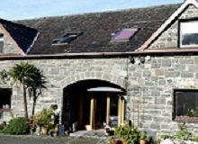 Disabled Holidays - The Slate Shed B&B, Wales
