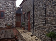 Disabled Holidays - The Barn Cottage - Ceredigion, Wales