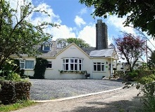 Disabled Holidays - Rosedene Guest House, Pembrokeshire, Wales