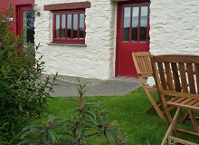 Disabled Holidays - Ysgubor Cottage - Tretio Cottages, Pembrokeshire, Wales