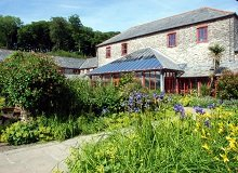 Disabled Holidays - Calvert Trust Exmoor Centre - Devon, England