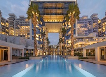 Disabled Holidays - FIVE Palm Jumeirah Duba - United_Arab_Emirates
