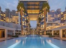 Disabled Holidays - FIVE Palm Jumeirah Duba - Dubai
