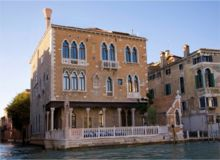 Disabled Holidays - Hotel Palazzo Stern, Venice