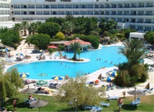 Disabled Holidays Avanti Hotel Paphos Cyprus