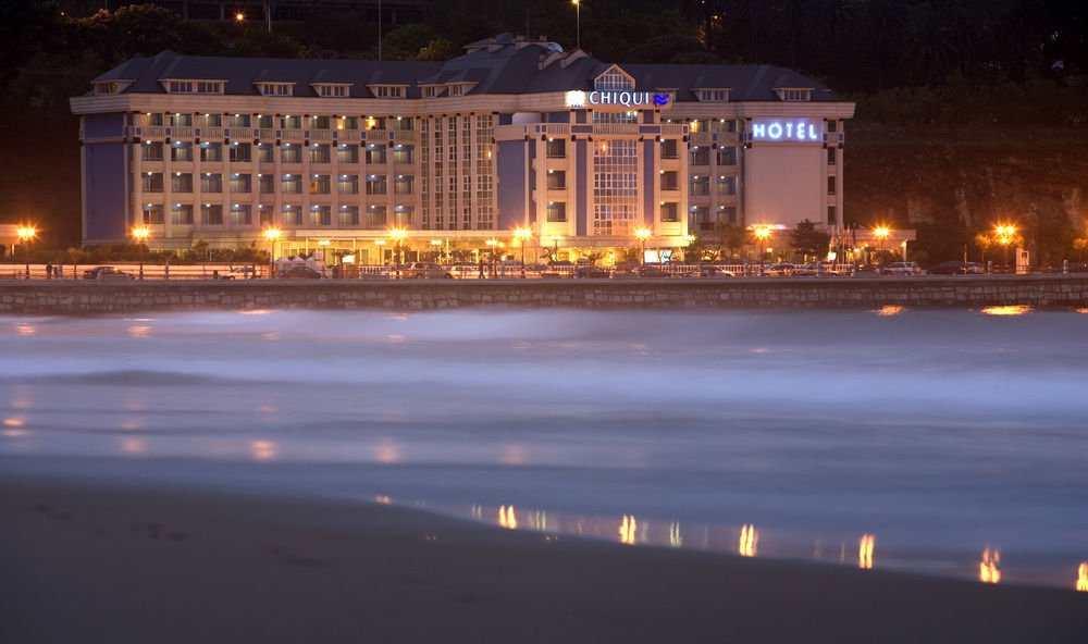 Disabled Holidays - Hotel Chiqui, Santander, Spain