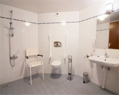 Holidays For Disabled Wheelchair Accessible Hotels In
