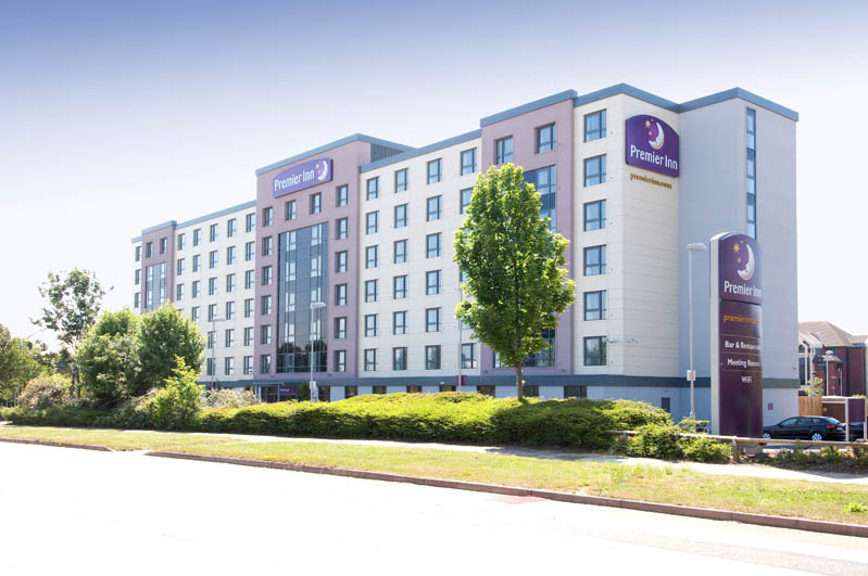 Premier Inn Gatwick Airport Manor Royal