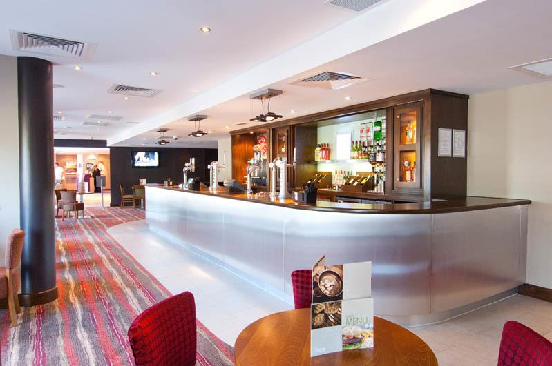 Disabled Holidays In England At The Premier Inn Gatwick