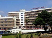 Disabled Holidays - Hotel Top Royal Star, Spain
