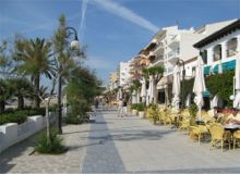 Disabled Holidays - IPA Cervera Apartments, Majorca