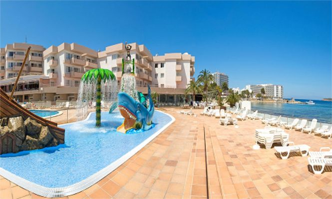 Playa Bella Apartments