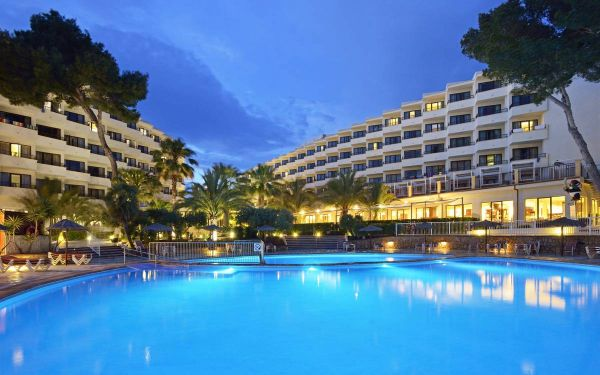 Disabled Holidays - THB Ibiza Mar, Ibiza