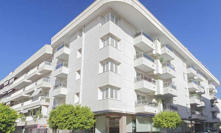 Disabled Holidays - Apartments Duquesa Playa - Santa Eulalia, Ibiza