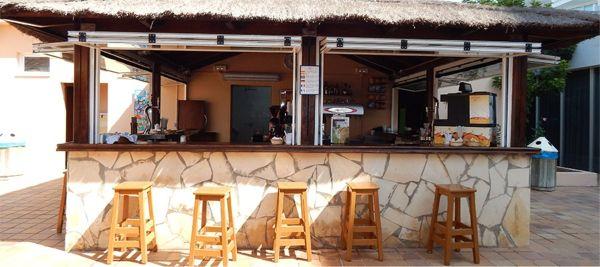 bar très restaurant