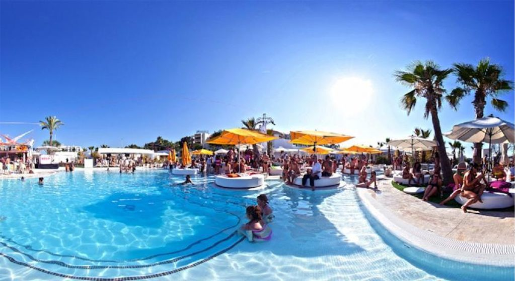 Hotels In San Antonio >> Holiday Hotels for disabled - Ibiza, San Antonio, Disability Holidays at THB Ocean Beach