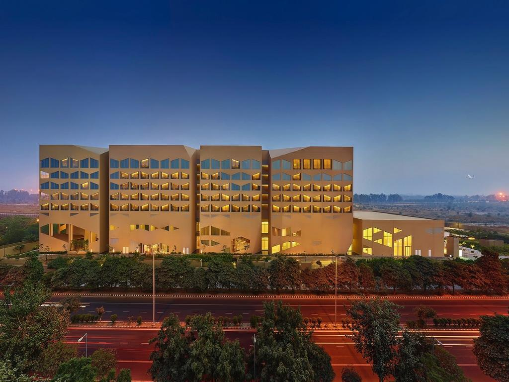 Holidays for Disabled in Delhi, India at The Imperial New Delhi