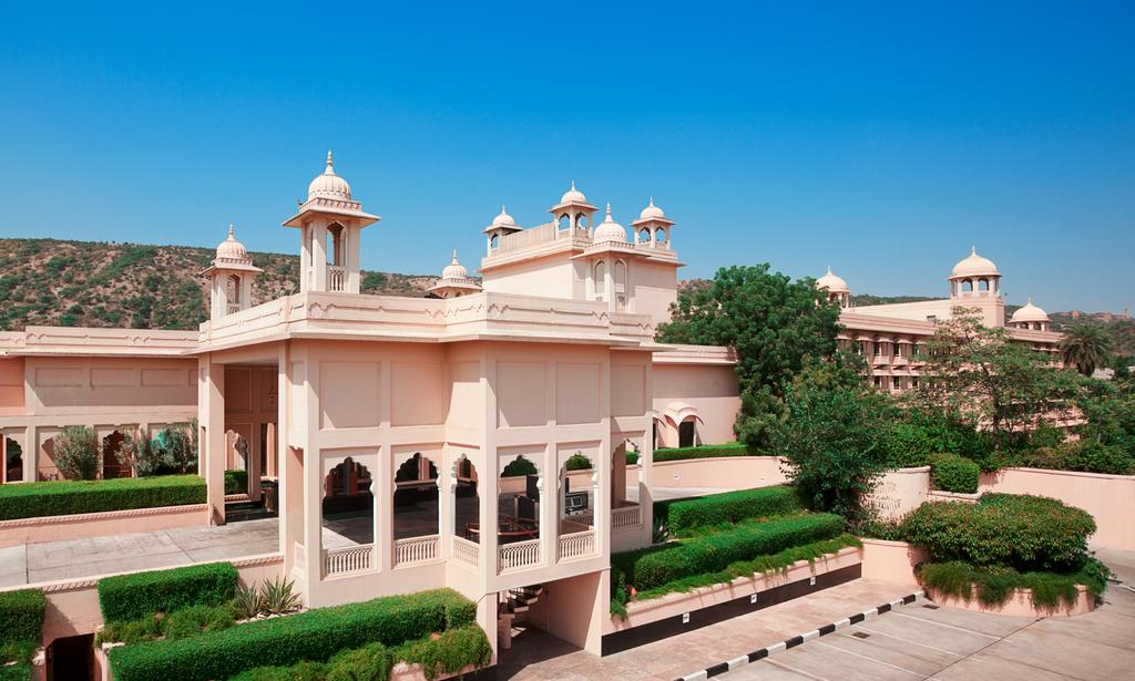 Holidays for Disabled in Rajasthan, India at Trident Hotel Jaipur