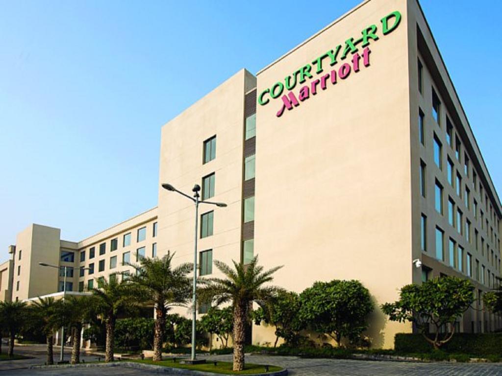 Marriott Hotel Booking