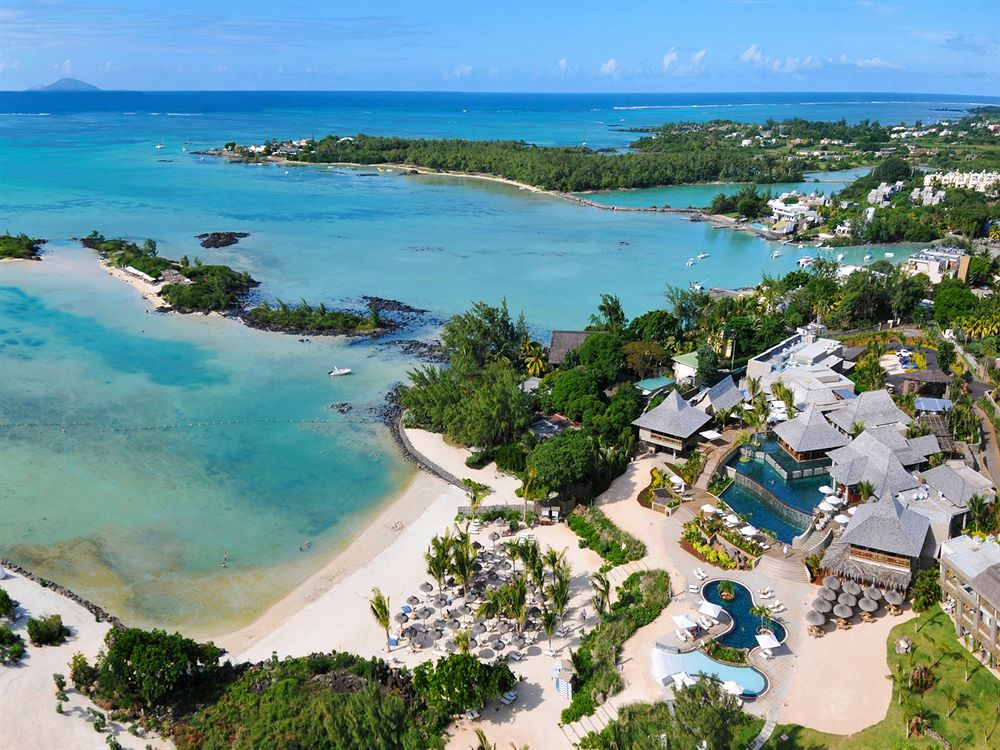 Disabled Holidays - Heritage Awali Golf and Spa Resort - Mauritius, Indian Ocean