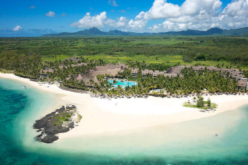 Disabled Holidays - Beau Rivage Villas - Mauritius, Indian Ocean